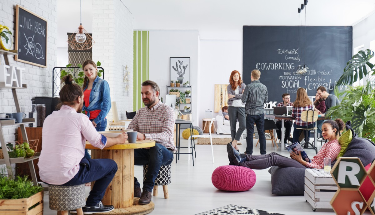 Coworking Space Guides
